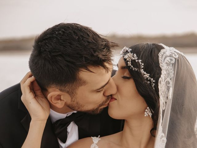 Cristina and Juan's Wedding in McAllen, Texas 25