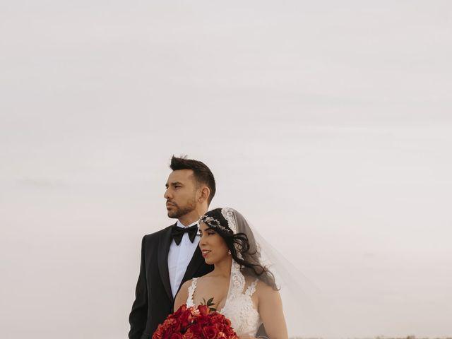 Cristina and Juan's Wedding in McAllen, Texas 27