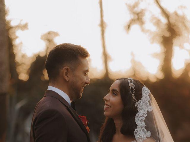 Cristina and Juan's Wedding in McAllen, Texas 28