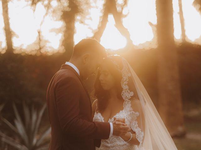 Cristina and Juan's Wedding in McAllen, Texas 30