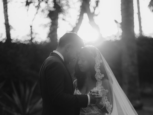 Cristina and Juan's Wedding in McAllen, Texas 31