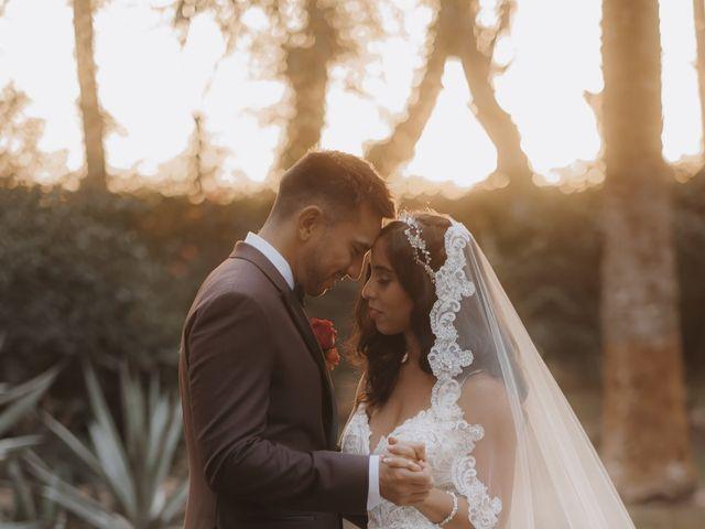 Cristina and Juan's Wedding in McAllen, Texas 32