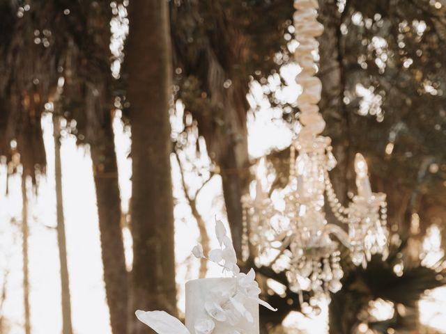 Cristina and Juan's Wedding in McAllen, Texas 36