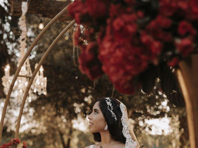 Cristina and Juan's Wedding in McAllen, Texas 37
