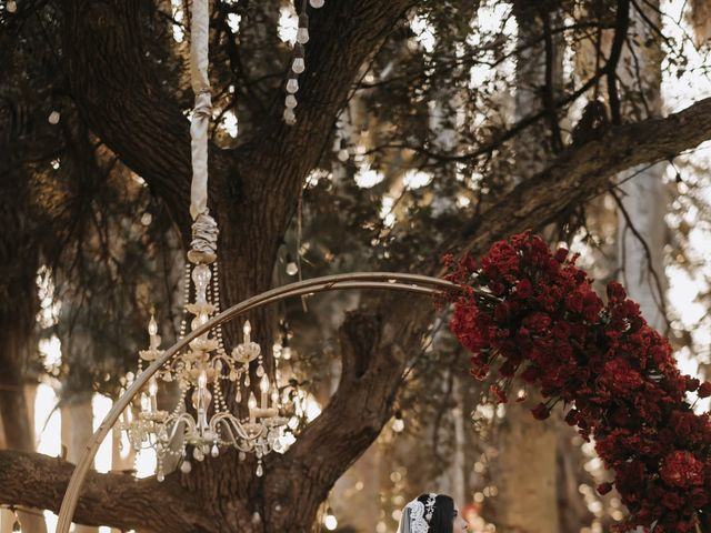 Cristina and Juan's Wedding in McAllen, Texas 39