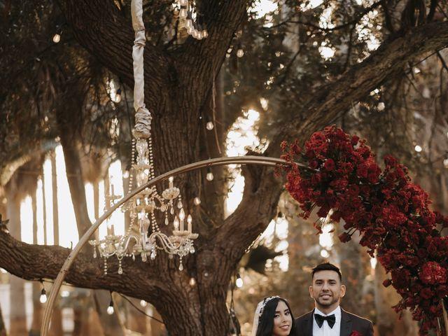 Cristina and Juan's Wedding in McAllen, Texas 40
