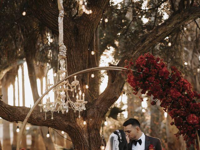 Cristina and Juan's Wedding in McAllen, Texas 41