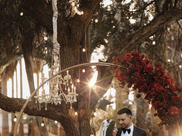 Cristina and Juan's Wedding in McAllen, Texas 42