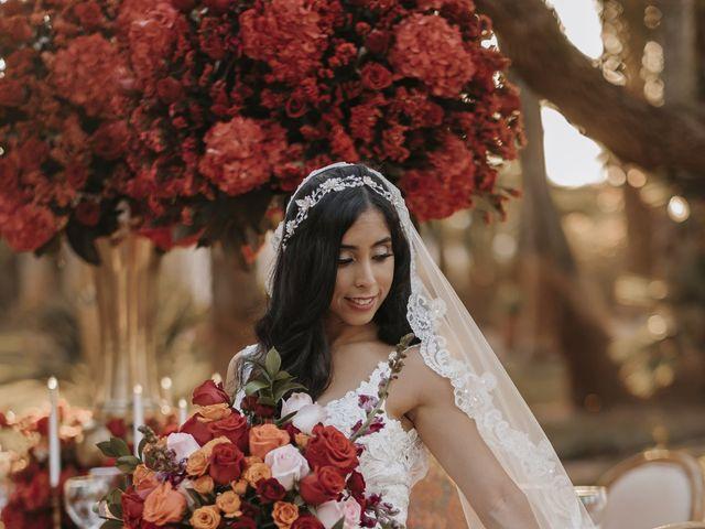 Cristina and Juan's Wedding in McAllen, Texas 43