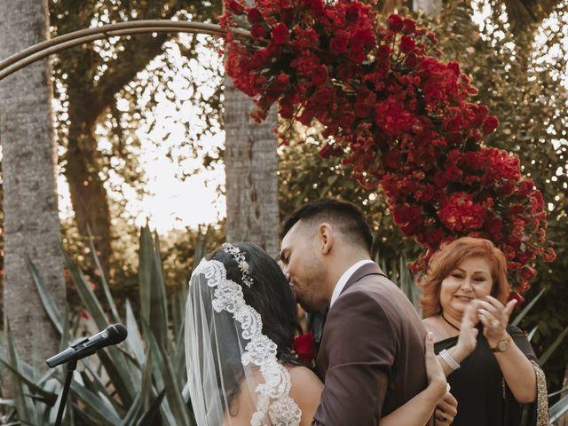 Cristina and Juan's Wedding in McAllen, Texas 44