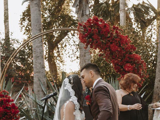 Cristina and Juan's Wedding in McAllen, Texas 46