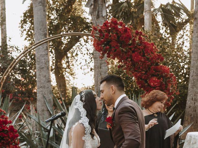 Cristina and Juan's Wedding in McAllen, Texas 47
