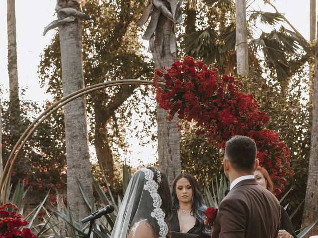 Cristina and Juan's Wedding in McAllen, Texas 48
