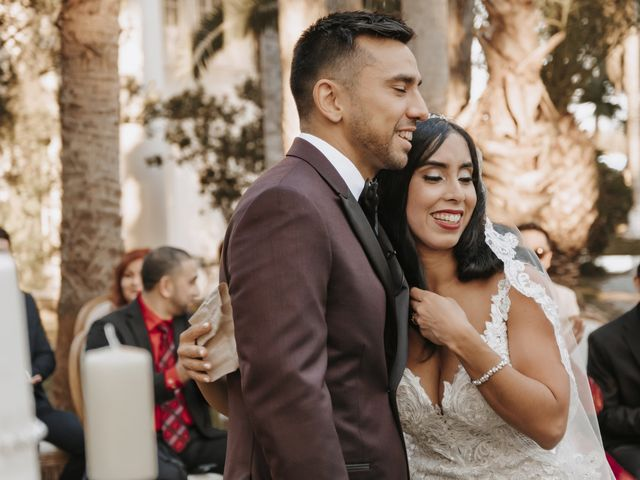 Cristina and Juan's Wedding in McAllen, Texas 49