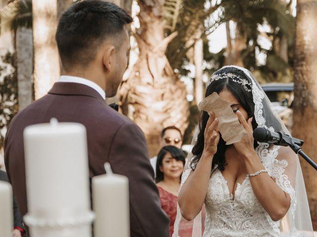 Cristina and Juan's Wedding in McAllen, Texas 50