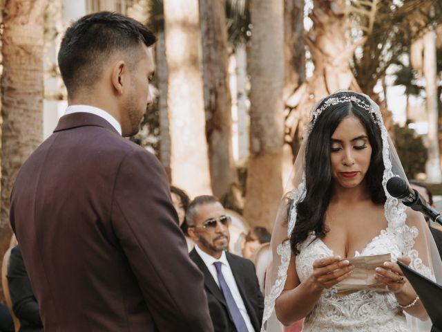 Cristina and Juan's Wedding in McAllen, Texas 53