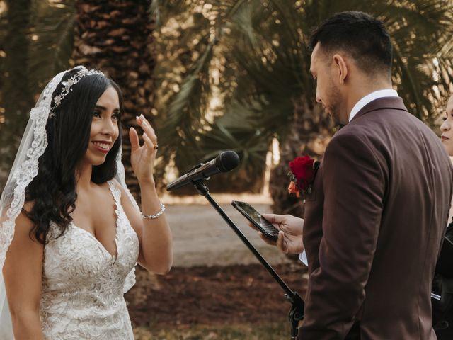 Cristina and Juan's Wedding in McAllen, Texas 54