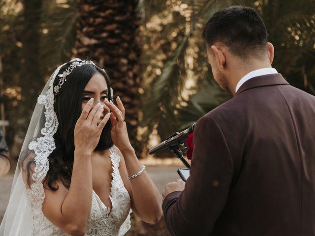 Cristina and Juan's Wedding in McAllen, Texas 55