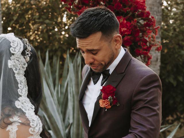 Cristina and Juan's Wedding in McAllen, Texas 56