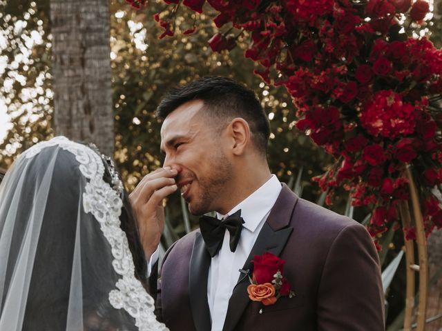 Cristina and Juan's Wedding in McAllen, Texas 57
