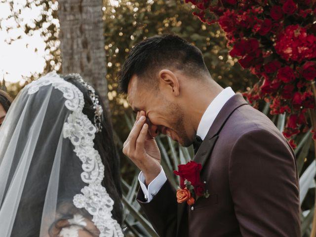 Cristina and Juan's Wedding in McAllen, Texas 58