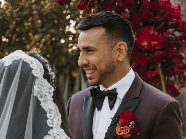 Cristina and Juan's Wedding in McAllen, Texas 59