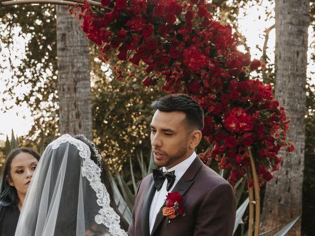 Cristina and Juan's Wedding in McAllen, Texas 60
