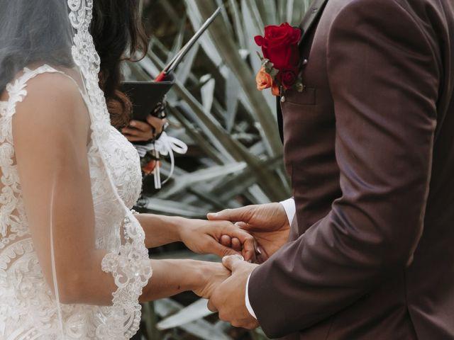 Cristina and Juan's Wedding in McAllen, Texas 61