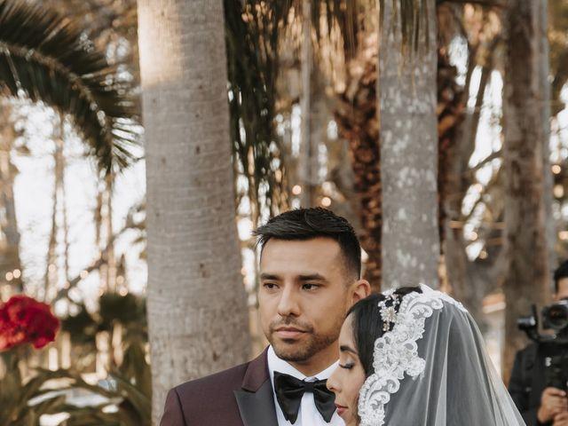 Cristina and Juan's Wedding in McAllen, Texas 62