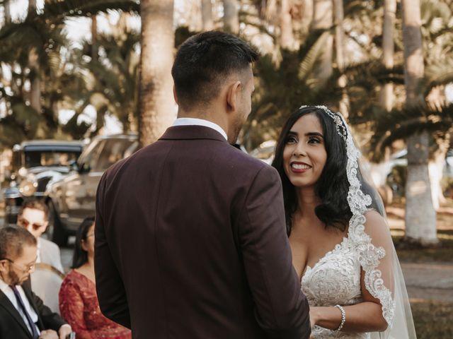 Cristina and Juan's Wedding in McAllen, Texas 63