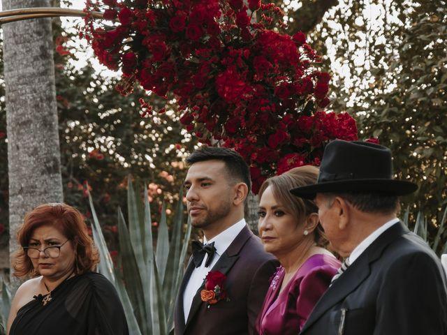 Cristina and Juan's Wedding in McAllen, Texas 65