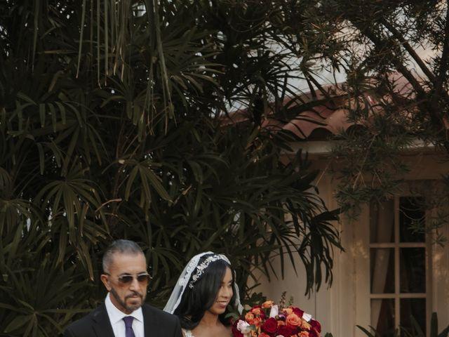 Cristina and Juan's Wedding in McAllen, Texas 66