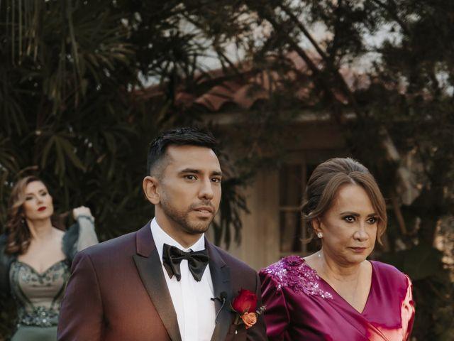 Cristina and Juan's Wedding in McAllen, Texas 68
