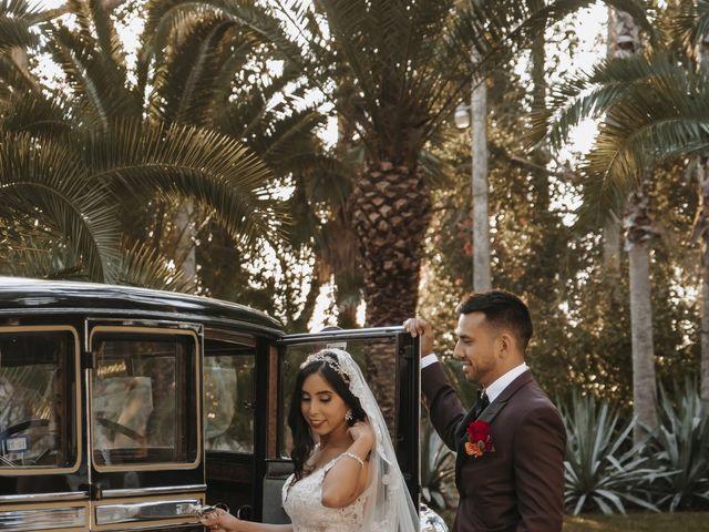 Cristina and Juan's Wedding in McAllen, Texas 70