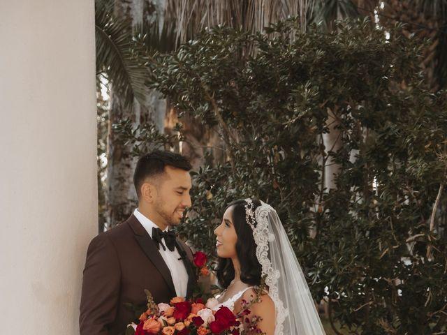 Cristina and Juan's Wedding in McAllen, Texas 72