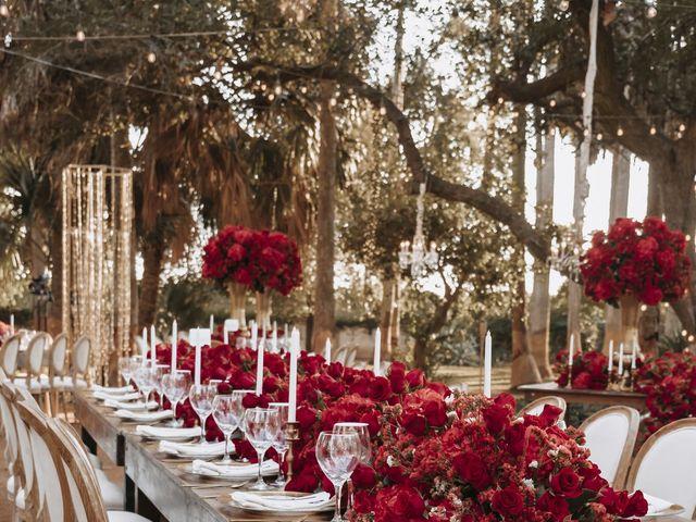 Cristina and Juan's Wedding in McAllen, Texas 77