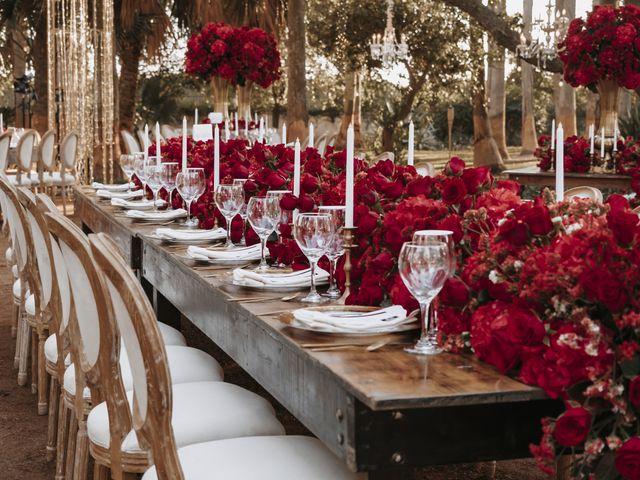 Cristina and Juan's Wedding in McAllen, Texas 78