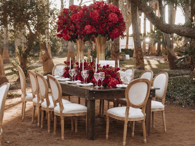 Cristina and Juan's Wedding in McAllen, Texas 84