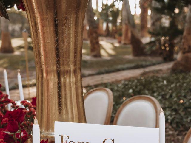 Cristina and Juan's Wedding in McAllen, Texas 86