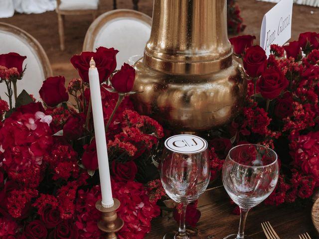 Cristina and Juan's Wedding in McAllen, Texas 87