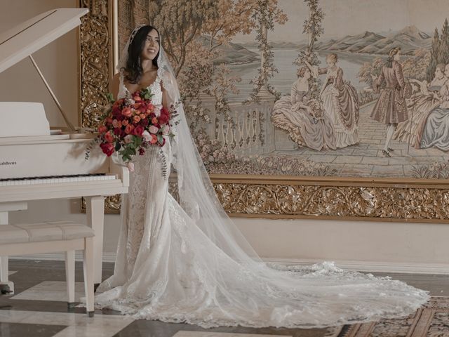 Cristina and Juan's Wedding in McAllen, Texas 89
