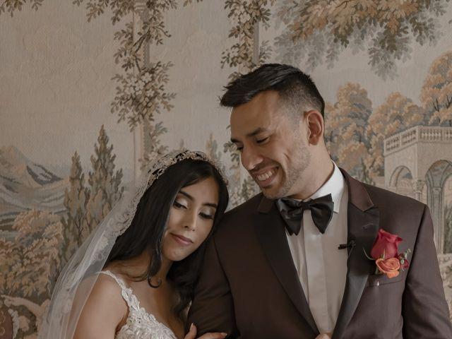 Cristina and Juan's Wedding in McAllen, Texas 91
