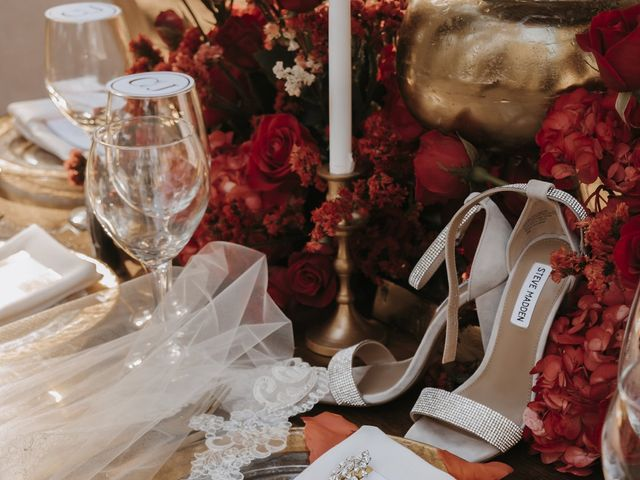 Cristina and Juan's Wedding in McAllen, Texas 111