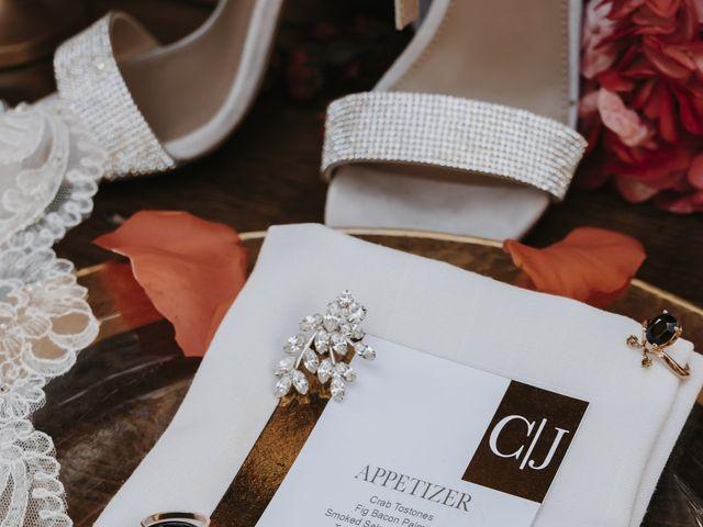 Cristina and Juan's Wedding in McAllen, Texas 114