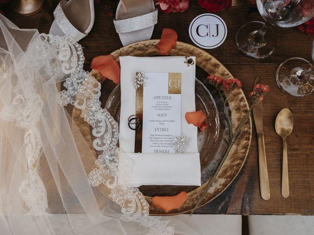 Cristina and Juan's Wedding in McAllen, Texas 116