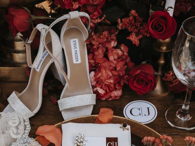 Cristina and Juan's Wedding in McAllen, Texas 117