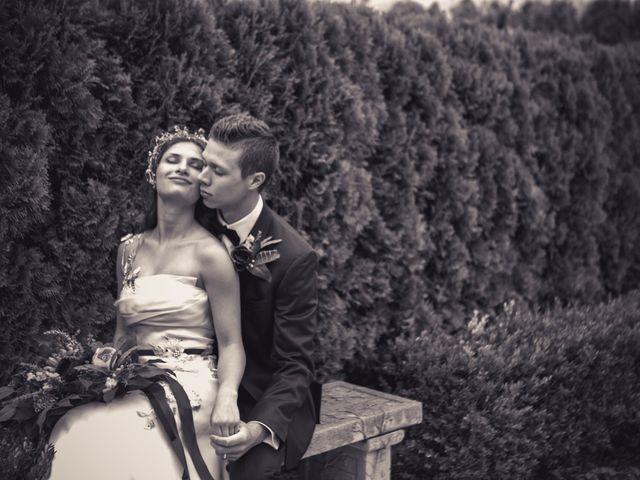 John and Melanie's Wedding in Charlevoix, Michigan 2