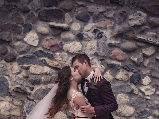 John and Melanie's Wedding in Charlevoix, Michigan 15