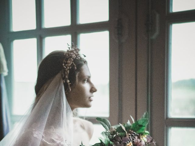 John and Melanie's Wedding in Charlevoix, Michigan 29