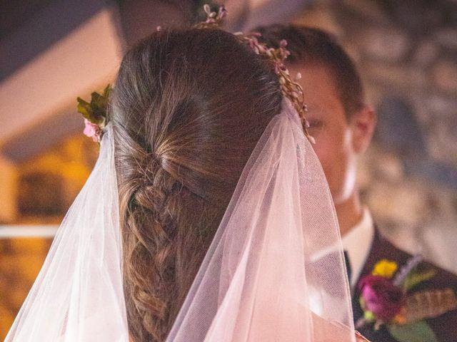 John and Melanie's Wedding in Charlevoix, Michigan 30